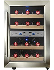 Firebird New 28-bottle Thermoelectric Quiet Operation