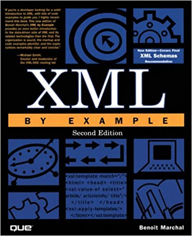 XML by Example (2nd Edition): 9780789725042: Computer Science Books