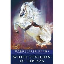 White Stallion of Lipizza