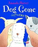 Dog Gone, Amanda Harvey, 0385746393