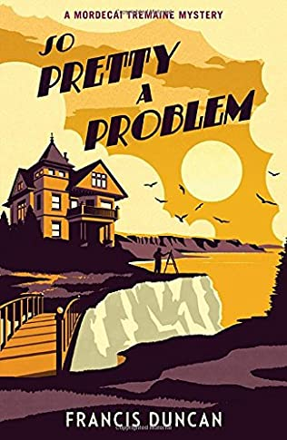 book cover of So Pretty a Problem