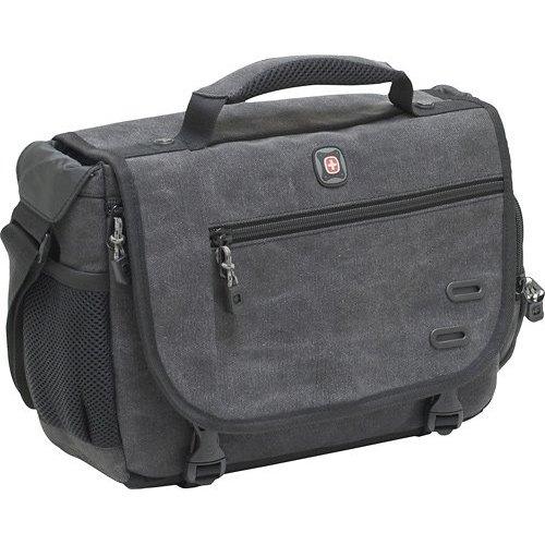 SwissGear ZINC Messenger Digital SLR Camera Bag