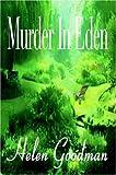 Murder in Eden, Helen Goodman, 1591331080