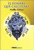 El Hombre Que Calculaba, Malba Tahan, 8472550435