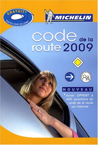 Code De La Route France 2009 (Highway Code France) (French Edition)