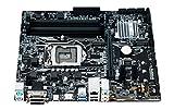 ASUS PRIME B250M-A LGA1151 DDR4 HDMI DVI VGA M.2