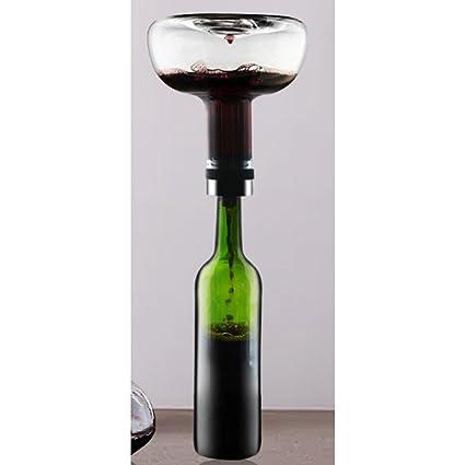 Wine Decanter, Infladores De Vino, Botella De Vino Rojo, Regalo De Vino Accesorios