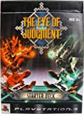 PS3 Eye of Judgement Card Game Starter Deck Playstation 2 Collectible Card Game