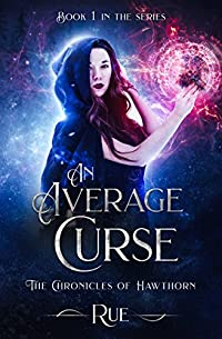 An Average Curse by Rue ebook deal
