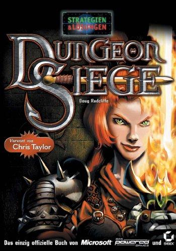 Dungeon Siege - Lösungsbuch