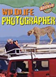 Wildlife Photographer, William David Thomas, 0836888855