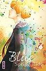 Blue Spring Ride, tome 11 par Sakisaka