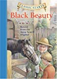 img - for Classic Starts : Black Beauty (Classic Starts  Series) book / textbook / text book