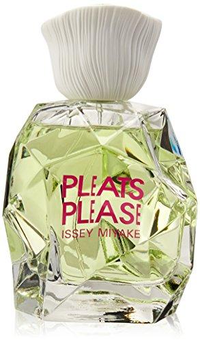 Issey Miyake Pleats Please L'Eau Eau De Toilette Spray 100ml/3.3oz (Issey Miyake Pleats Please Eau De Toilette 100ml)