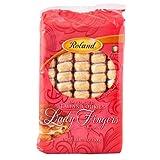 Italian Ladyfingers Savoiardi by Roland (17.6 ounce)