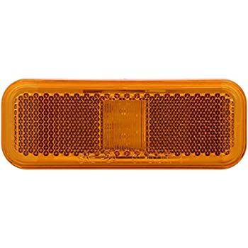 Optronics MCL40AS Amber LED Clearance Light