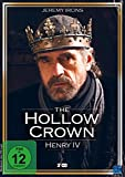 The Hollow Crown - Henry IV - Teil 1 + 2