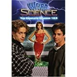Weird Science - The Complete Seasons 1 & 2 by A&E HOME VIDEO by David Grossman (III), Alan Cross, Michael Lange, R Max Tash
