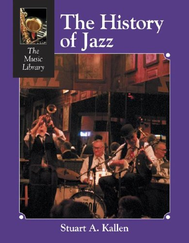 History of Jazz (Music Library)