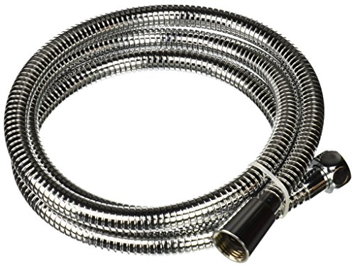 Delta Faucet RP14990 Hose for 69-Inch Hand shower, Chrome by DELTA FAUCET