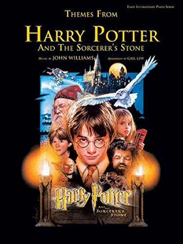 Themes from Harry Potter and the Sorcerer's Stone: Early Intermediate Piano Solos