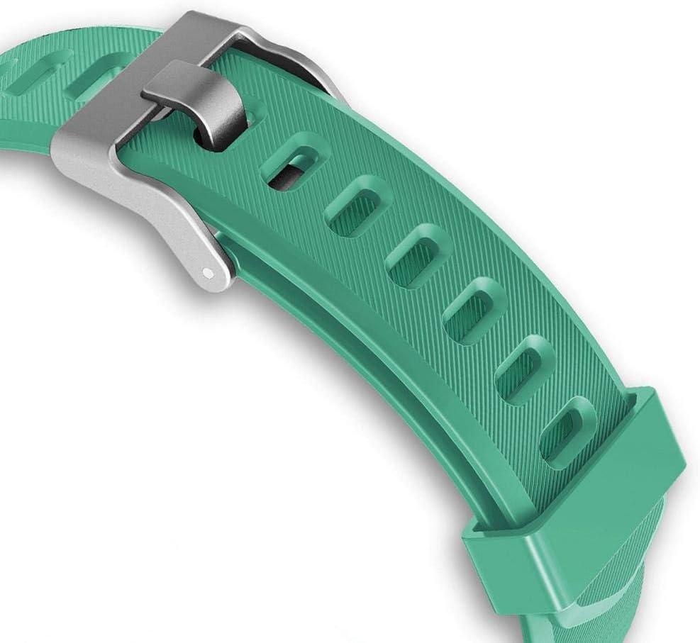 Willful WL333-PP-F-FR et Beaucoup Plus endubro Bracelet Rechange pour ID115 HR Plus
