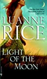 Front cover for the book Light of the Moon by Luanne Rice