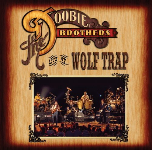 Price comparison product image Live At Wolf Trap [2LP]