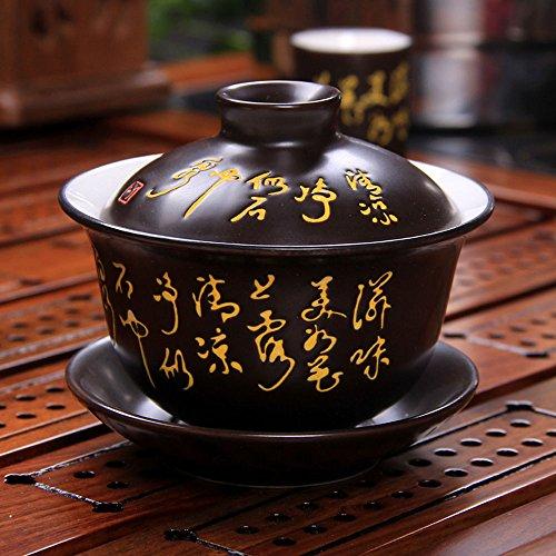 puer teapot - 8