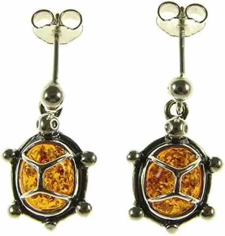 a128c9e980d53 Shopping Oval - April - Oranges - Earrings - Jewelry - Women ...
