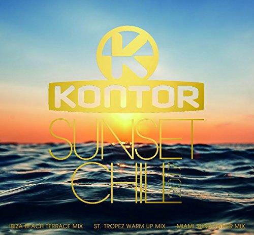 VA - Kontor Sunset Chill 2017 - 3CD - FLAC - 2017 - VOLDiES Download