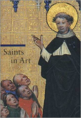 saints in art guide to imagery series