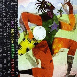 Classic Reggae 1 by Profile