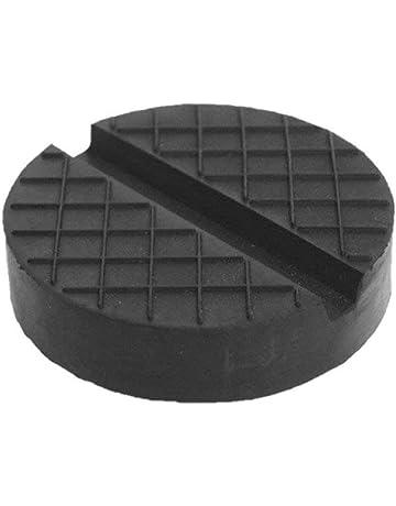Drive Design Kit 4 Pezzi TAMPONI Diametro 150 mm per Ponti SOLLEVATORI A Bracci ravaglioli Gomma Extra Forte