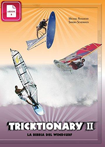 Tricktionary 2 - Edizione Italiana (Italian Edition) ()