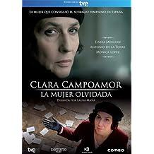 Clara Campoamor, the Forgotten Woman