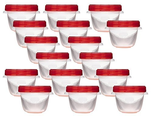 rubbermaid takealong containers - 9