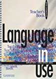 Language in Use, Adrian Doff and Christopher Jones, 0521555477