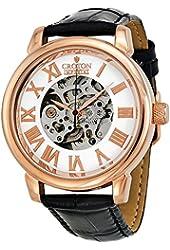 Croton Imperial Skeleton Watch