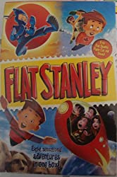 Flat Stanley Box Set Collection