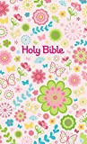 Sequin Bible - Pink Compact, Thomas Nelson, 1400324157