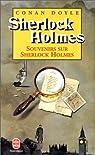 Souvenirs de Sherlock Holmes par Conan Doyle