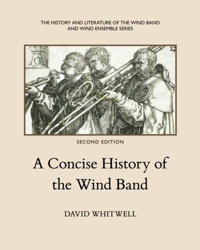 David whitwell essays