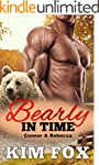 Bearly In Time: Connor and Rebecca (W...