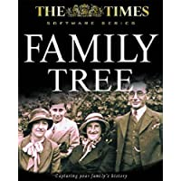 The Times Family Tree