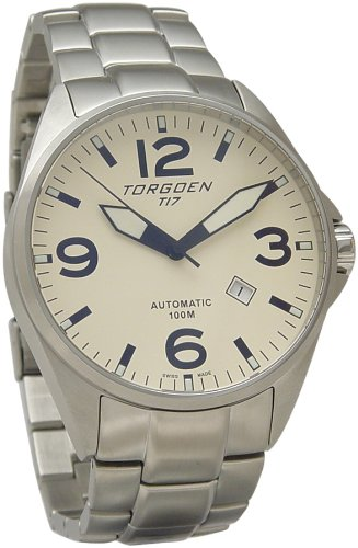 Torgoen T17202- Men's Watch