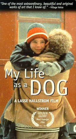 My Life as a Dog [VHS]