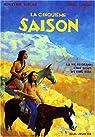 La cinquième saison : la vie du grand chef sioux Sitting Bull par Dufour