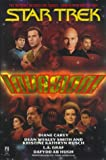 img - for Invasion! Omnibus (Star Trek: All) book / textbook / text book