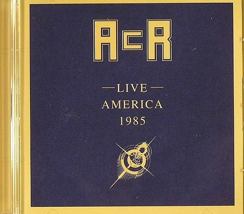 Live America 1985 by Melodic UK